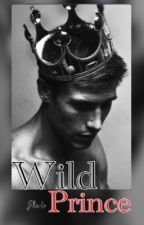 Wild Prince   (BxB )COMPLETE by ghe-lo