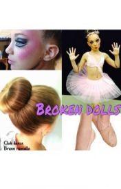 Brynn Rumfallo-Broken Dolls by brynnyboo222dances
