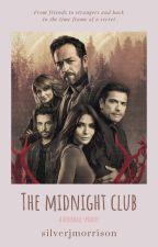 Riverdale presents: The Midnight Club (English version) by SilverJMorrison