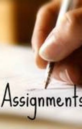 Assignment's