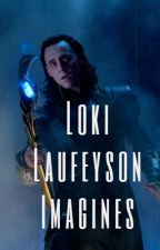 Loki Laufeyson Imagines by justauthoring