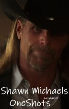 Shawn Michaels x Reader | One-Shots | REQUEST OPEN! by CaityCat101
