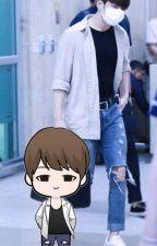 The Perfect Doll /Jikook\ by TaeUneArmy