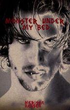 Monster Under My Bed by MerissaHansen