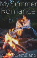 My Summer Romance by captain-aliyaah