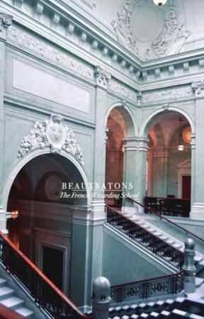 II. An Introduction to Beauxbatons, Academy of Magic ✵ by willowwhisps