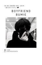 「 BOYFRIEND;BUMIE 」 by ChoiHoSeok94