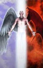 Nephilim by Dekukachan