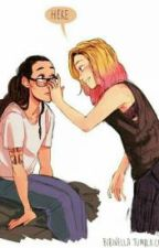 Here, a Clexa Fanfiction by RakelOR