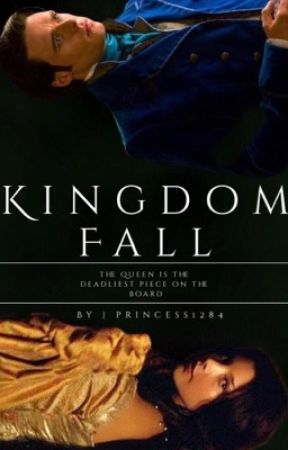 Kingdom Fall by princess1284