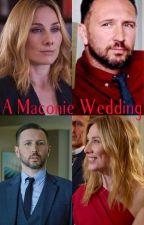 A Maconnie Wedding by xFlacDoftyJohnlockx