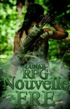RPG - Nouvelle ère  by Eheren