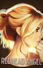 Мой рыжий ангел by AleksandraYoung