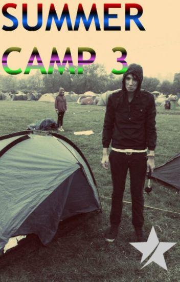 Summer Camp 3 | Phan  ❤