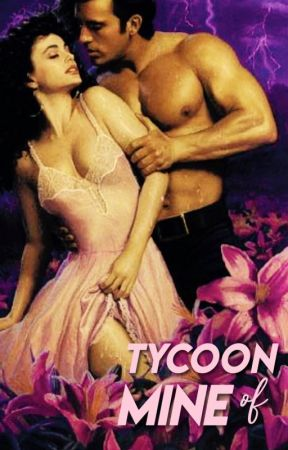Tycoon of mine by NandyButterfly
