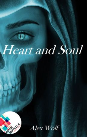 Heart and Soul - ONC entry by AlexWolf_author