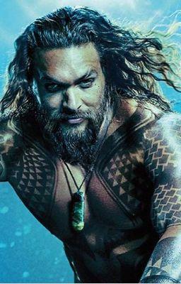 Man from the Sea (Aquaman One Shot) - Roman Reigns Slut