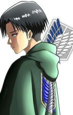Life of Dignity? Or Corruption? (Levi x Reader) by Starshot700