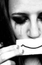 Bag et falsk smil by Katha2