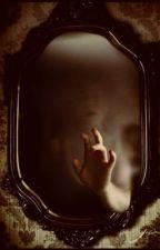The Girl Behind the Broken Mirror by Melanie_MP09