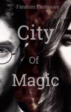 City of Magic (HP & TMI fanfic) by Fandom_Fantasies