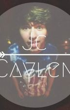 Jc Caylen Imagines. by cuddleme_kianlawley