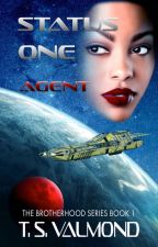 Status One: Agent by Chillytv