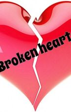 Broken Hearted by Peace_Girl143