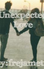 Unexpected Love by Frejamette