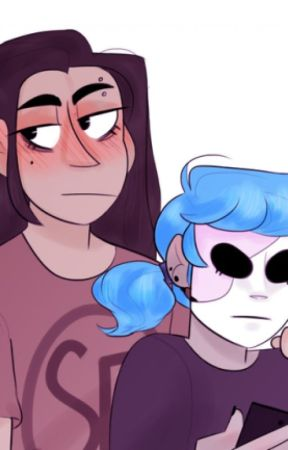 Sally Face x Reader Oneshots and Lemons - ~Are you scared of