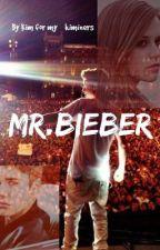 Mr.Bieber by kimanddusty