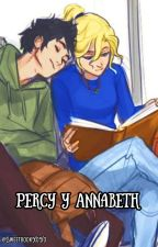 Percabeth by SweetbookXoXo