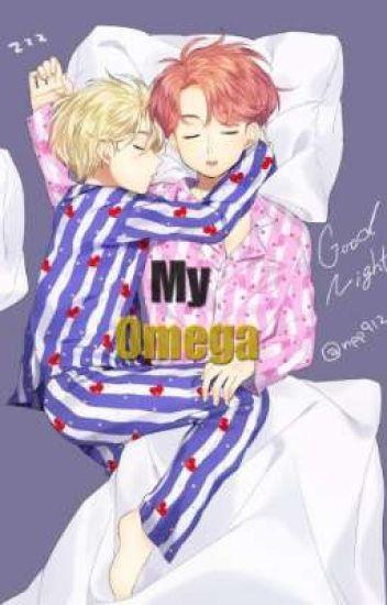 My Omega (TaeKook)