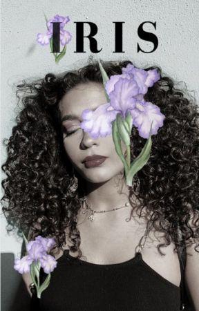 Iris by Nadnoud