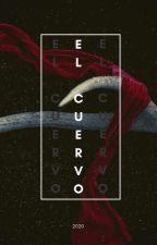El Cuervo by RockWherever