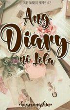 Ang Diary Ni Lola by kagejungshin