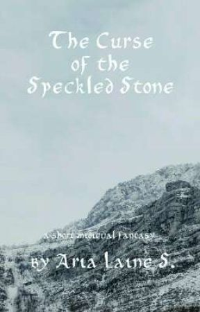 The Curse of the Speckled Stone by Aria_Laine_S