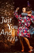 Just You and Me - A Seaycee Story by iamonewiththefandom