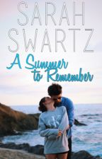 A Summer To Remember by SarahSwartz