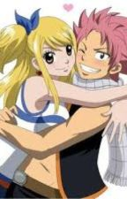 The kiss( a very short Nalu one shot by Dorky-Writer4ever
