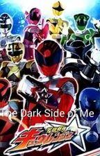Uchuu Sentai Kyuranger - The Dark Side of Me(Lucky X Hammie) by UltitheNerdGirl