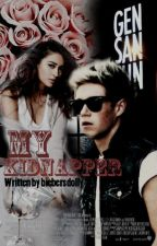 My Kidnapper // N.H by biebersdolly