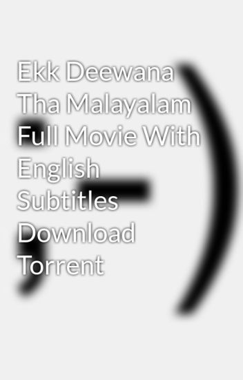 malayalam new full movie torrent