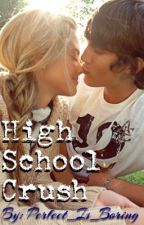 High school crush (maximum ride fanfic) by Perfect_Is_Boring