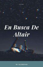 En Busca De Altair by silgreth1D