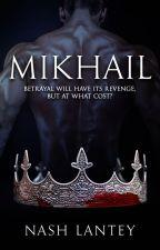 Mikhail ✓ by Ho_Lee_Fuc