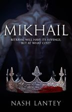 Mikhail by Ho_Lee_Fuc