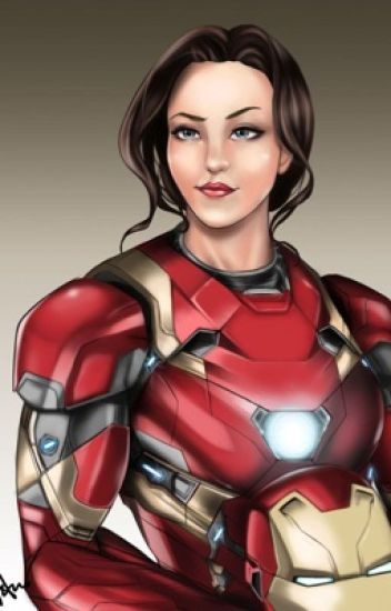 Iron Man is a GIRL!?!: Various Yandere Avengers X Female