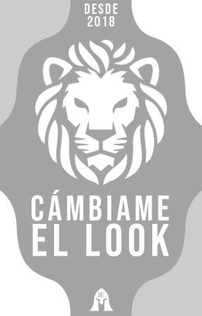 Cámbiame el Look by _RomanEmpire_