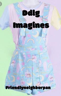 Celebrity DDLG Imagines X - Francesca Earley - Wattpad